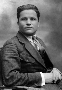 Sergei Mironovich Kirov