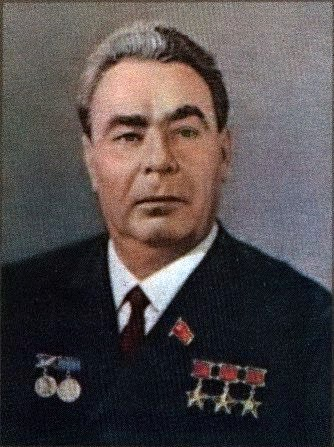 leonid brezhnev the leader of the ussr history essay Union replaces nikita khrushchev with leonid brezhnev  leader of state-sponsored  the fall of communism in poland: a chronology 15.