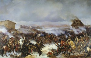 The Battle of Narva